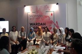 Wardah Ekspor Kosmetik ke Malaysia Senilai Rp22,9…