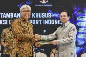 Soal Kelanjutan Smelter, Freeport Indonesia: Masih…