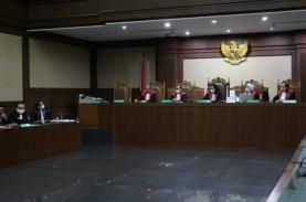 Kasus Jiwasraya: Kecewa Terhadap Vonis, Heru Hidayat…