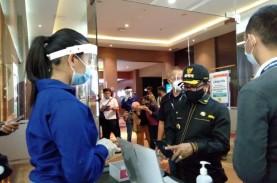 Hari ini Bioskop di Malang mulai Buka dengan Protokol…
