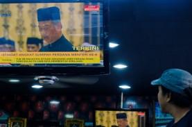UMNO Putuskan Dukung PM Muhyidin, tapi Posisinya Belum…