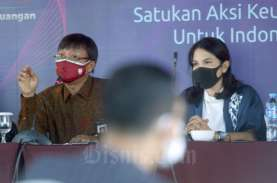 OJK Sulampua Gandeng Bank Sulselbar Bentuk Program…
