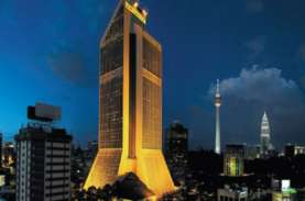 Maybank (BNII) Cetak Laba Bersih Rp1,1 Triliun Per…