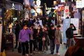 Ikuti Jejak China, Ekonomi Korsel Tumbuh Positif di Kuartal Ketiga