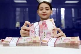 Pertumbuhan Uang Beredar Melambat pada September 2020,…
