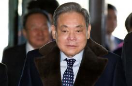 Penerus Tahta Samsung Diwarisi US$10 Miliar Utang Pajak
