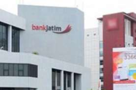 Bank Jatim (BJTM) Bukukan Kenaikan Laba Jadi Rp1,18…