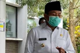 Kota Malang Alokasikan Rp70 Miliar Penanganan Covid-19…