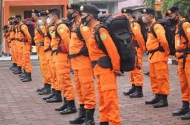 Libur Panjang, Tim SAR Bandung Lakukan Operasi di…