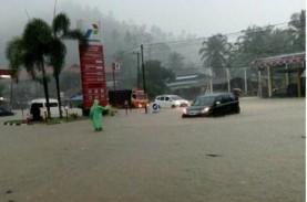 Banjir dan Longsor di Pangandaran Menelan Dua Korban…
