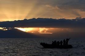 ASDP Terapkan Tiket QR Code di Penyeberangan Danau…