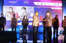 BNI Makassar Raih Penghargaan Sebagai Bank Paling…