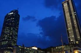 Tiga Bank Jumbo Laporkan Kinerja, BCA (BBCA) Paling…