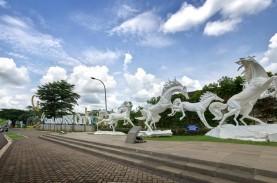 Meski Pandemi, Penjualan Hunian di CitraLand BSB City…