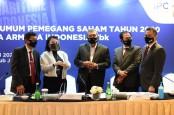 Bisnis Pelayanan Kapal Masih Oke, Jasa Armada (IPCM) Cetak Laba Rp69,74 Miliar