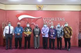 DPD RI Apresiasi Kinerja Industri Jasa Keuangan di…