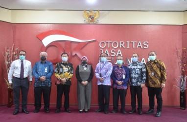 DPD RI Apresiasi Kinerja Industri Jasa Keuangan di Sumsel