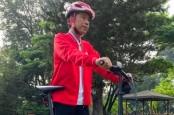 KPK Minta Istana Laporkan Penerimaan Gratifikasi Sepeda untuk Jokowi