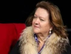 Gina Rinehart dan Perjalanan Menjadi Orang Terkaya di Australia