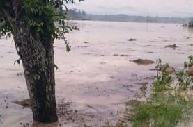 Banjir dan Longsor di Kebumen, Begini Langkah Kedaruratannya
