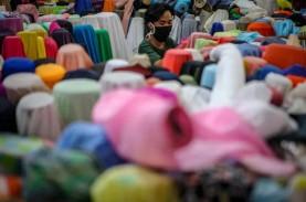 Pandemi Covid-19, Ekspor Tekstil Indonesia ke Turki…