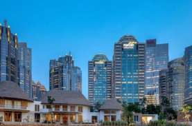 Historia Bisnis: Merger Bank BUMN, Harapan Digantung…