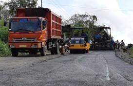 4 Perusahaan Lulus Prakualifikasi Proyek KPBU Preservasi Jalintim Sumatra di Riau