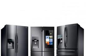 Pasar Berkembang, Samsung Rilis 3 Produk Baru Elektronik…