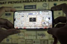 AAUI: Regulasi Insurtech Harus Jamin Keamanan Nasabah dan Dukung Bisnis