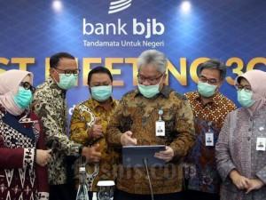 Triwulan III/2020 Bank BJB Catatkan Pertumbuhan Laba Bersih Sebesar 5,9 Persen