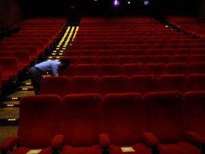 Bioskop di Yogyakarta Mulai Beroperasi Kembali