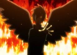 Ini 5 Anime Orisinil Terbaru di Netflix