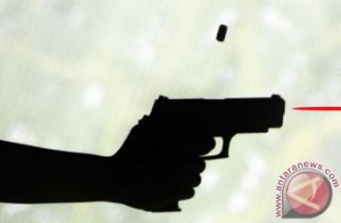 Motif Penembakan Polisi di Medan Diduga Soal Utang Piutang
