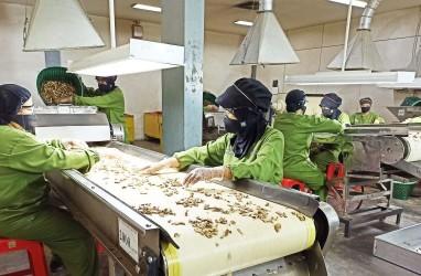 CUTI BERSAMA KUARTAL IV/2020 : Industri Kembali Pacu Produksi