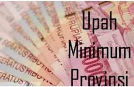 UPAH MINIMUM 2021 : DKI Ikut Pusat, 4 Daerah Tunggu