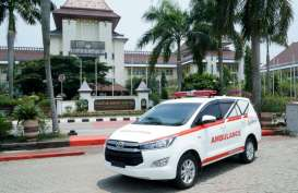 ADAPTASI KEBIASAAN BARU : Kabupaten Bekasi Perpanjang PSBM