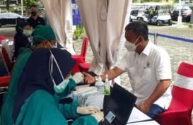 Rapat Badan Anggaran DPRD DKI, Protokol Kesehatan Tetap Dikedepankan