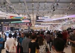 Produksi & Penjualan Kendaraan Bermotor di Asean Anjlok, Ini Datanya