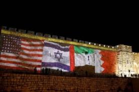 UEA Jalin Kerja Sama Sepak Bola dengan Israel