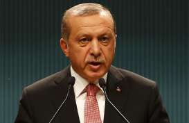 Prancis dan Negara Islam Memanas, Erdogan Akan Hiasi Sampul Charlie Hebdo