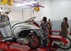 Begini Tips agar Sabuk CVT Sepeda Motor Tidak Putus di Jalan