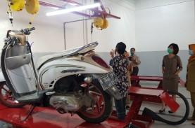 Begini Tips agar Sabuk CVT Sepeda Motor Tidak Putus…