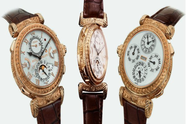 Ilustrasi: Patek Philippe Grandmaster Ref 5175 menjadi salah satu jam termahal di dunia. - Dewi Andriani/JIBI