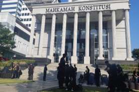 Mahkamah Konstitusi Pertegas Kewenangan Pemeriksaan…