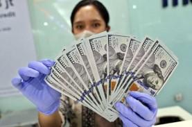 Kurs Jual Beli Dolar AS di BRI dan BNI, 28 Oktober…