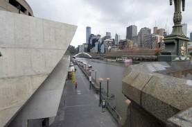 Tiga Bulan Lockdown, Melbourne Resmi Dibuka Kembali