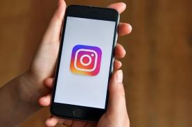 Wow, Live Instagram Sekarang Bisa Empat Jam Nonstop