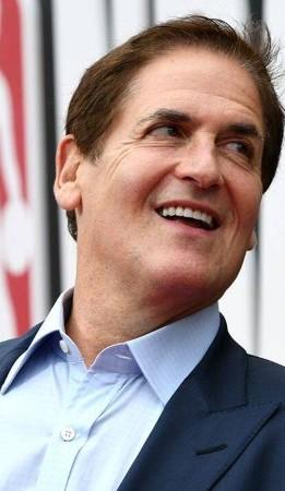 Simak Tip Investasi Mark Cuban yang Sempurna untuk Pengusaha