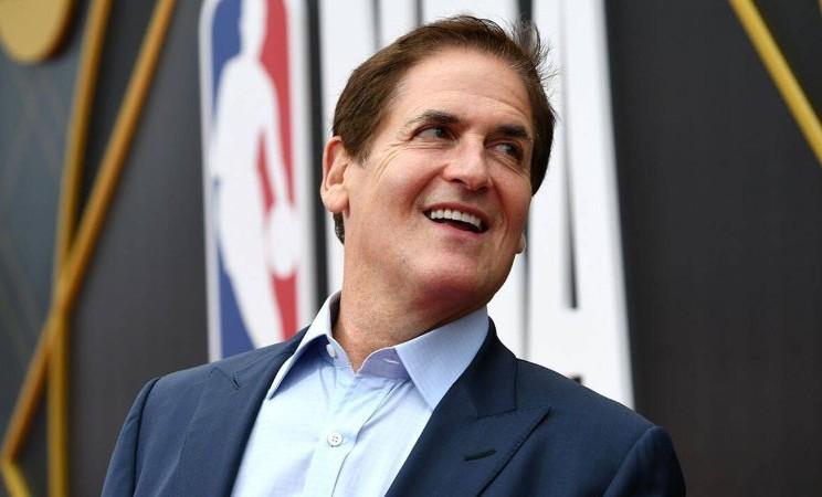 Mark Cuban memiliki pengetahuan yang dapat dimanfaatkan untuk membantu mengembangkan bisnis. - Fox