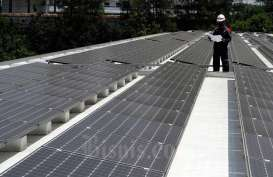 Peningkatan Kerja Sama Internasional Diperlukan Dukung Transisi Energi